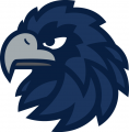 Monmouth Hawks 2014-Pres Partial Logo iron on transfer