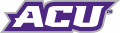 Abilene Christian Wildcats 2013-Pres Wordmark Logo 03 decal sticker