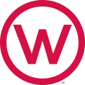 Wisconsin Badgers 1962-1969 Primary Logo iron on transfer