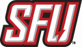 Saint Francis Red Flash 2012-Pres Alternate Logo decal sticker