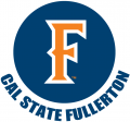 Cal State Fullerton Titans 1992-Pres Alternate Logo decal sticker