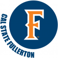 Cal State Fullerton Titans 1992-Pres Alternate Logo 02 decal sticker