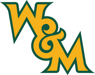 William and Mary Tribe 2018-Pres Alternate Logo 01 iron on transfer