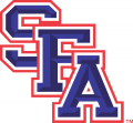 Stephen F. Austin Lumberjacks 2002-2011 Secondary Logo iron on transfer