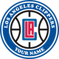 Los Angeles Clippers iron on transfer