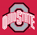 Ohio State Buckeyes 1987-2012 Alternate Logo 03 iron on transfer