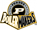 Purdue Boilermakers 1996-2011 Alternate Logo 01 iron on transfer