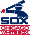 Chicago White Sox 1987-1990 Primary Logo iron on transfer