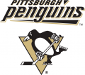 Pittsburgh Penguins 2002 03-2007 08 Alternate Logo decal sticker