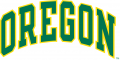 Oregon Ducks 1991-1998 Wordmark Logo iron on transfer