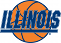 Illinois Fighting Illini 1989-2013 Misc Logo decal sticker