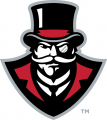 Austin Peay Governors 2014-Pres Primary Logo decal sticker