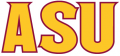 Arizona State Sun Devils 2011-Pres Wordmark Logo 0 0 08 decal sticker