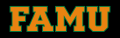 Florida A&M Rattlers 2013-Pres Wordmark Logo decal sticker