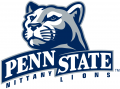 Penn State Nittany Lions 2001-2004 Primary Logo iron on transfer