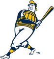 Milwaukee Brewers 2020-Pres Alternate Logo decal sticker