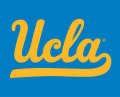 UCLA Bruins 1996-Pres Alternate Logo 05 decal sticker