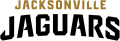 Jacksonville Jaguars 2013-Pres Wordmark Logo iron on transfer
