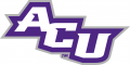 Abilene Christian Wildcats 2013-Pres Wordmark Logo 04 decal sticker
