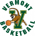 Vermont Catamounts 1998-Pres Misc Logo iron on transfer