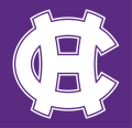 Holy Cross Crusaders 2014-Pres Secondary Logo decal sticker