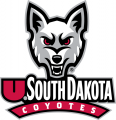 South Dakota Coyotes 2004-2011 Secondary Logo iron on transfer