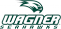 Wagner Seahawks 2008-Pres Primary Logo decal sticker