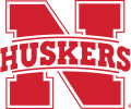 Nebraska Cornhuskers 2012-2015 Secondary Logo decal sticker