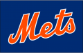 New York Mets 2012-Pres Jersey Logo 01 decal sticker