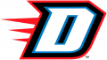 DePaul Blue Demons 1999-Pres Alternate Logo 05 decal sticker