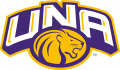 North Alabama Lions 2000-Pres Primary Logo decal sticker