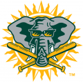 Oakland Athletics 1994-2002 Alternate Logo iron on transfer