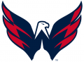 Washington Capitals 2007 08-Pres Alternate Logo iron on transfer