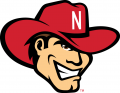 Nebraska Cornhuskers 2004-Pres Mascot Logo 02 decal sticker