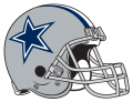 Dallas Cowboys 1977-Pres Helmet iron on transfer