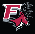 Fairfield Stags 2002-Pres Secondary Logo 01 iron on transfer