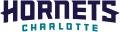 Charlotte Hornets 2015-Pres Wordmark Logo decal sticker