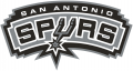 San Antonio Spurs 2003-2017 Primary Logo decal sticker