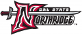 Cal State Northridge Matadors 1999-2013 Wordmark Logo 02 iron on transfer