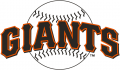 San Francisco Giants 1973-1982 Primary Logo 02 decal sticker