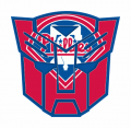 Autobots Philadelphia Phillies logo iron on transfers