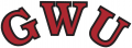 Gardner-Webb Bulldogs 1987-Pres Wordmark Logo iron on transfer