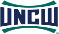 NC-Wilmington Seahawks 2015-Pres Wordmark Logo 01 decal sticker