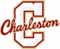 College of Charleston Cougars 2013-Pres Alternate Logo decal sticker