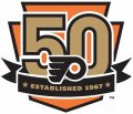 Philadelphia Flyers 2016 17 Anniversary Logo iron on transfer.jpg