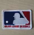 MLB Patches