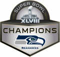 Seattle Seahawks 2013 Champion Logo 01 iron on transfer