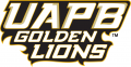 Arkansas-PB Golden Lions 2015-Pres Wordmark Logo 03 decal sticker