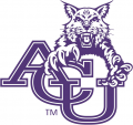 Abilene Christian Wildcats 1997-2012 Alternate Logo 03 decal sticker