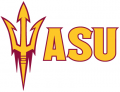 Arizona State Sun Devils 2011-Pres Secondary Logo 0 05 decal sticker